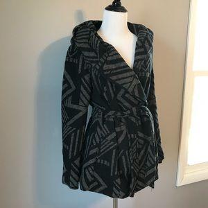 Xhilaration Jackets & Coats - Tribal print jacket | Small | NWOT